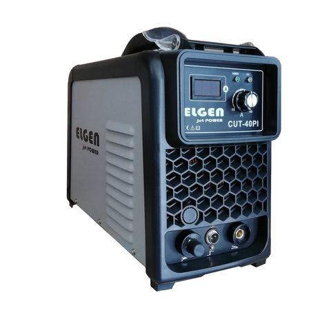 CUT-40PI - IGBT Машина за плазмено рязане Elgen Jet Power