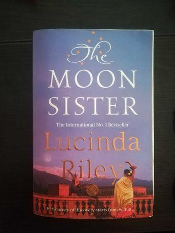 The moon sister, de Lucinda Riley