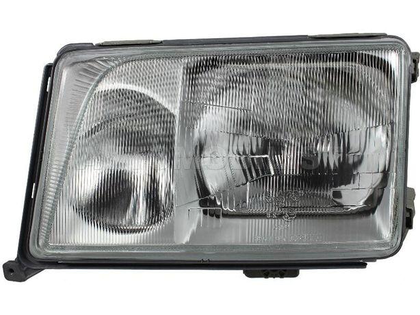 Фара на Mercedes W124 / 93-95 Мерседес 124 / 93-95