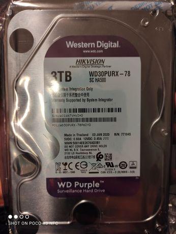 Продам жесткий диск 3тб
