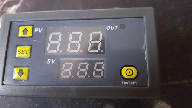 Controller termostat , controler temperatura , termometru digital