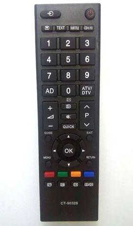 Telecomanda Toshiba LCD CT-90326