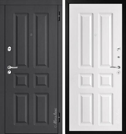 Дверь Металюкс М354/1, квартира, в рассрочку!