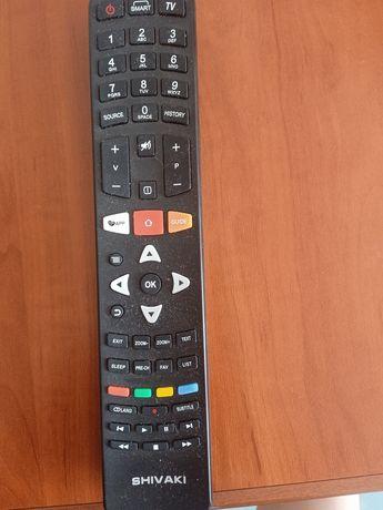 Пульт на смар ТВ шываки телевизор