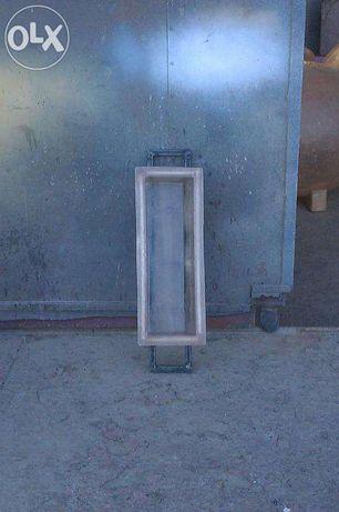 Matrite borduri aleei din fibra de sticla