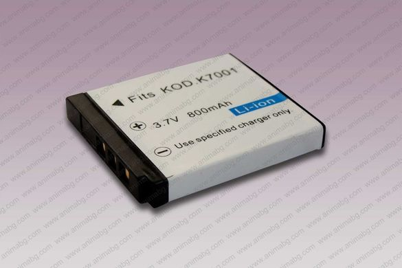ANIMABG Батерия модел K7001