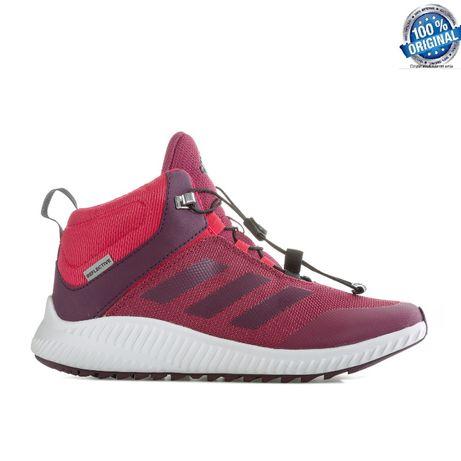 GHETE ORIGINALE 100% Ghete Adidas Fortatrail Mid unisex nr 39 1/3