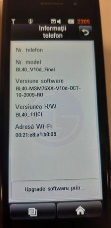 Vind telefon LG editie limitata