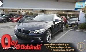 BMW Seria 4 BMW 428i Gran Coupe xDrive M sport NaviProf / SMG