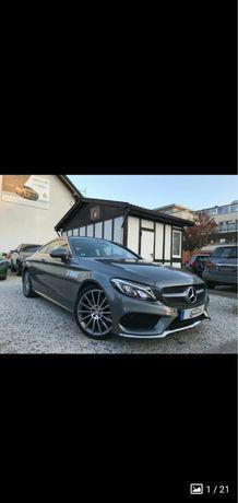 Mercedes-Benz C200 ,2016 , Euro 6