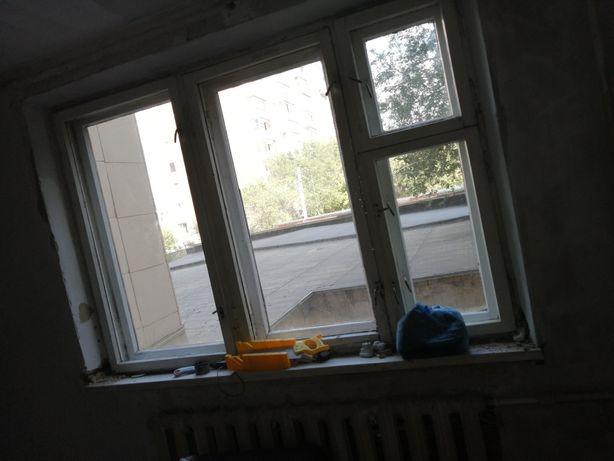 Отдам даром 2 окна 5 двери