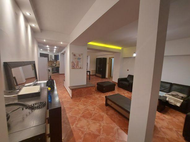 ULTRACENTRAL, Apartament 95 MP, mobilat modern, priveliste