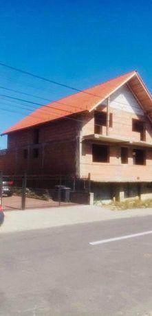 Vila cu 5 dormitoare in Talmaciu
