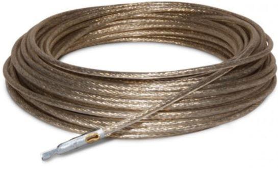 Cablu Vamal 8mm+ conectori, 34 M / 43 M