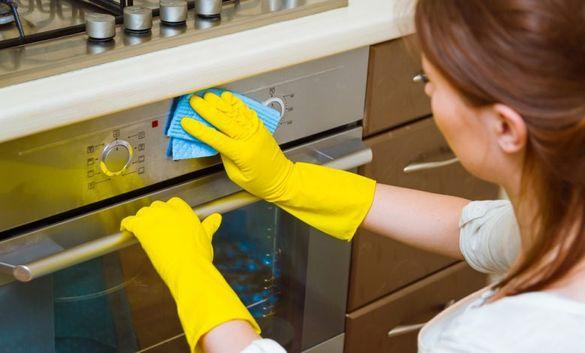 Основно почистване на апартаменти,вили и др.помещения