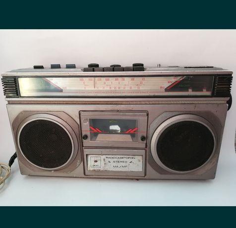 Tehnoton RC 2321 radio vechi rar