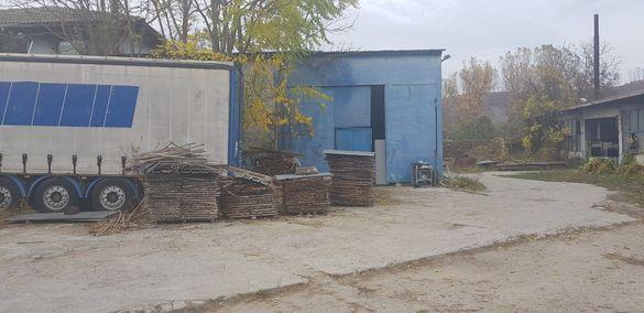 Дърводелски комплекс под наем