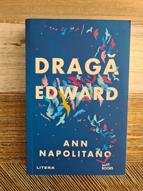 Ann Napolitano - Draga Edward