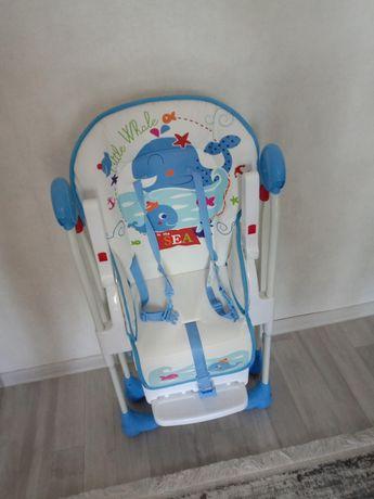 Детский стул новый