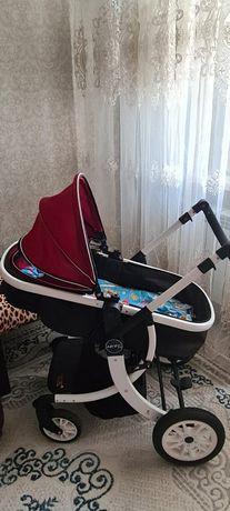 Продам детскую коляску от 0 до 3-х лет