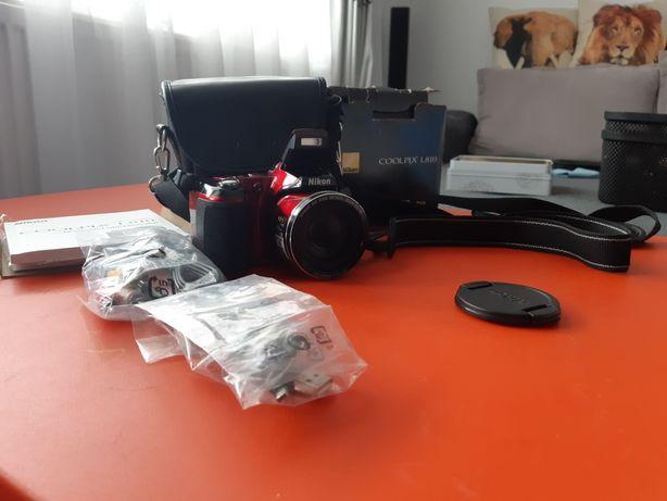 Aparat foto Nikon L810