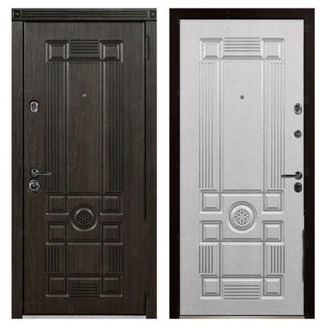 Дверь Цезарь М750, М750/1, улица, в рассрочку!