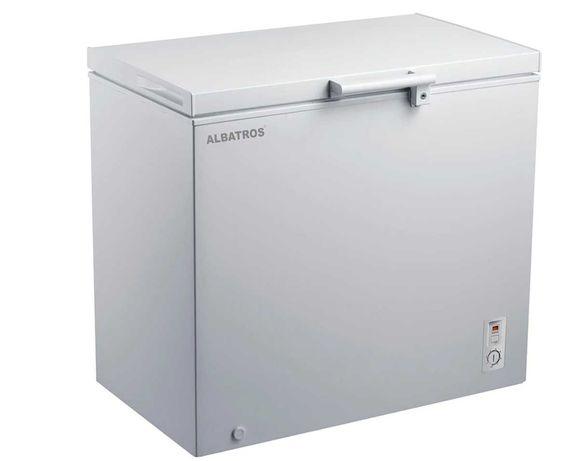 Lada frigorifica ALBATROS