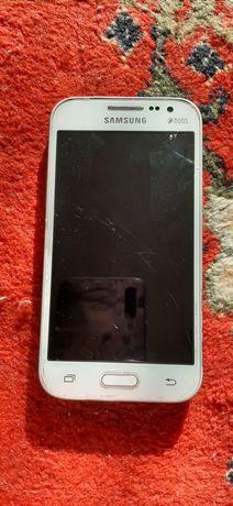 Продаю Samsung Galaxy Core Prime SM-G3 в рабочем состоянии