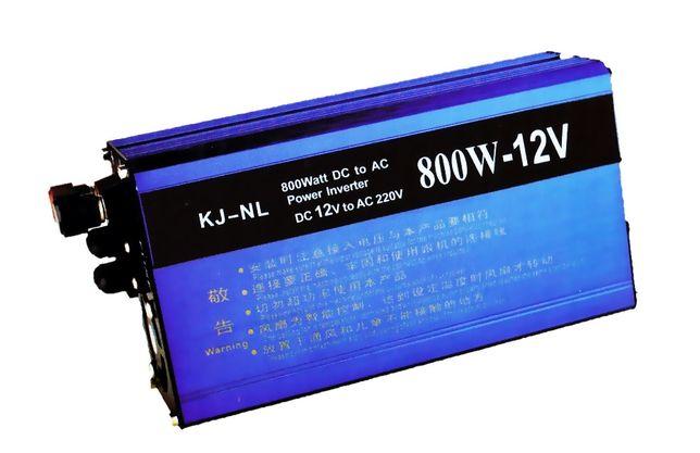 Invertor 800W 12-220V Model NL-800