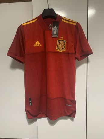 Tricou Adidas Oficial Spania model 2020-2021 marimea S