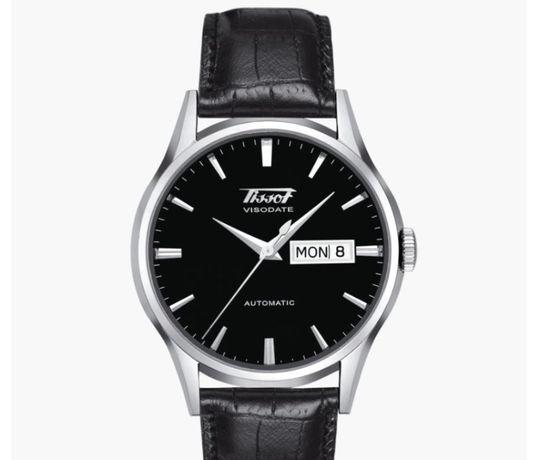 Мъжки часовник Tissot Heritage Visodate Automatic
