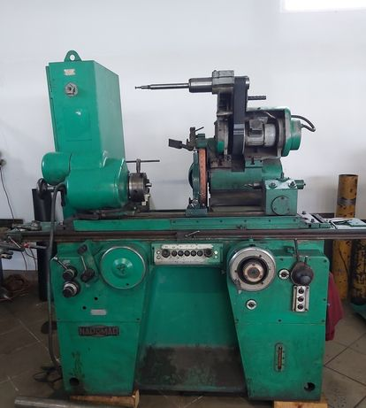 Mașină pentru rectificare universală Napomar RU 100