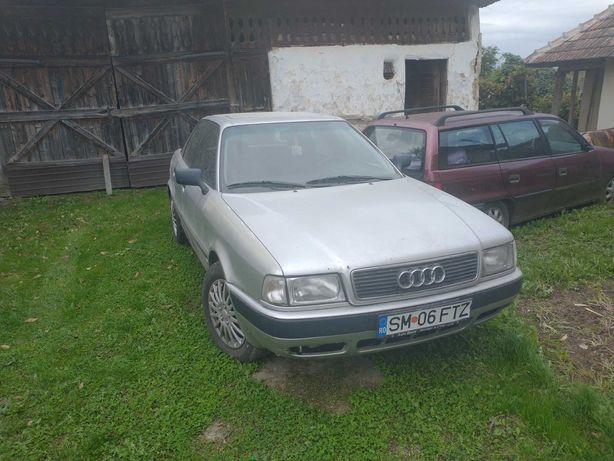 Audi 80 / 1994 / 1.6 benzina / 101 CP / 250.000 km