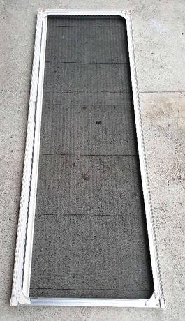Plasa antiinsecte pentru usa rulote, autorulote, etc