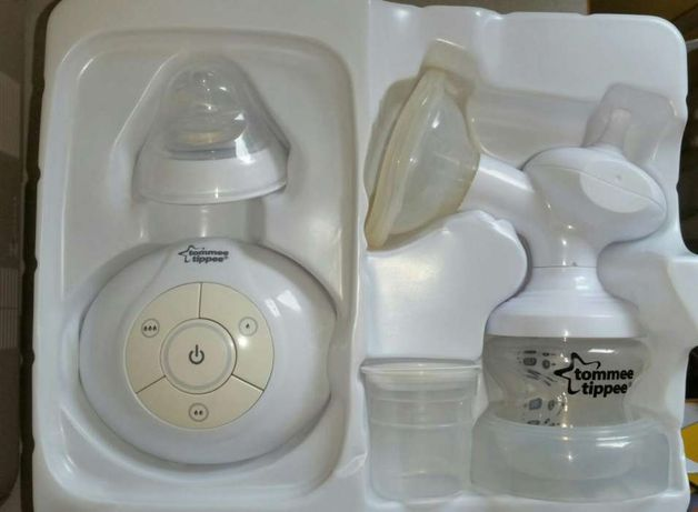 Pompa san Premium Tomme Tippee electrica