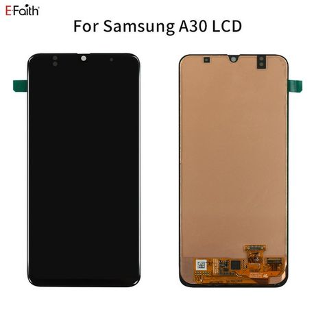 Display Samsung A30 (A305) Nou / Original / TVA inclus
