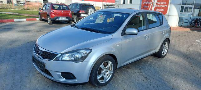 Kia Ceed 1.6 Diesel facelift , euro 5
