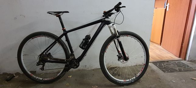 FRM Competion,HardTail