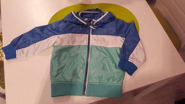 Jacheta copii H&M 1/2-2y