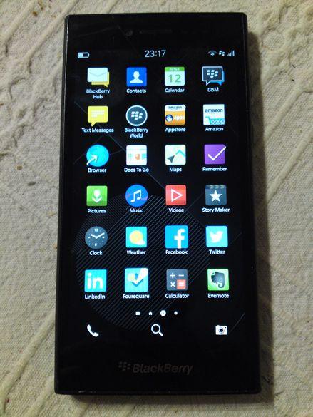 Лот Blackberry Leap , Z3 , 9320 , 9900 ,8310 , 9680 , Z10