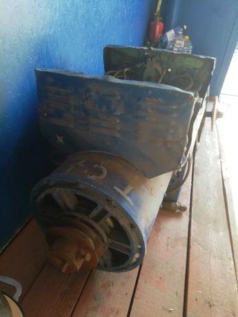 Продам генератор на саг