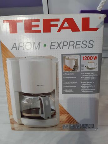 Кафе машина Тефал