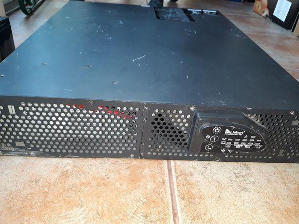 UPS montaj rack 1000VA