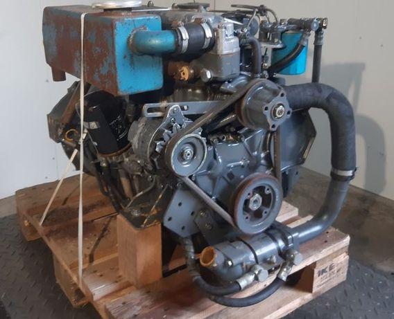 Motor Mitsubishi 4DQ50 - Second