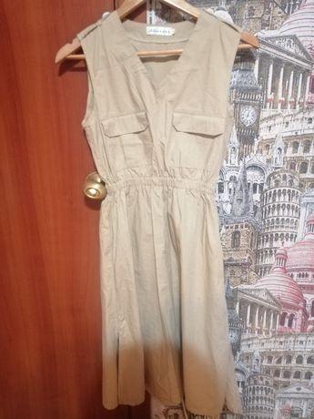 Платье летнее женск