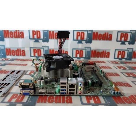 PLACA DE BAZA 1150 DDR3 Q85 + Procesor I5 4430 + Cooler