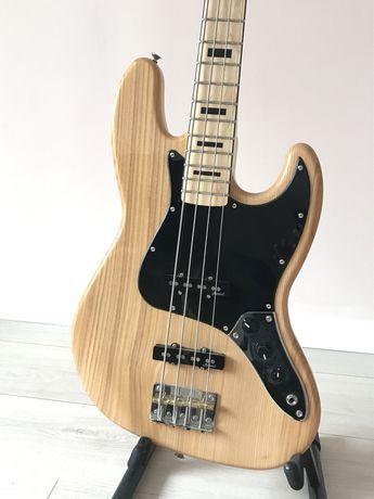 Harley Benton Jazz Bass