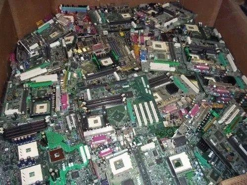 Reciclez placi de baza, memorii ram, placi de laptop