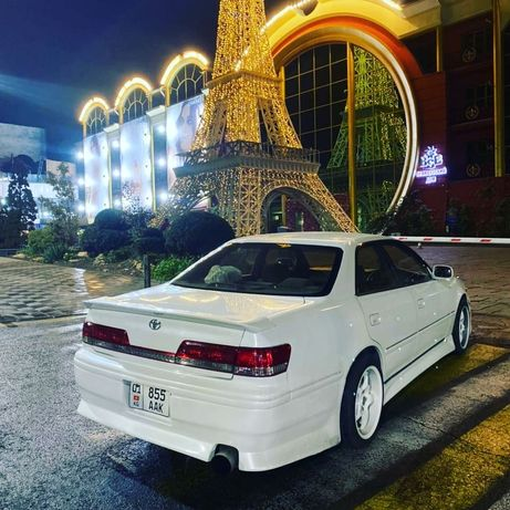 Продам Toyota make 2