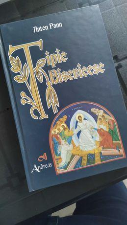 Carte Tipic bisericesc - Anton Pann